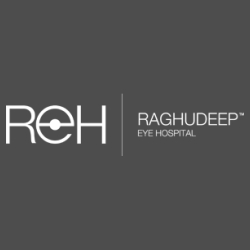 Raghudeep Eye Hospital