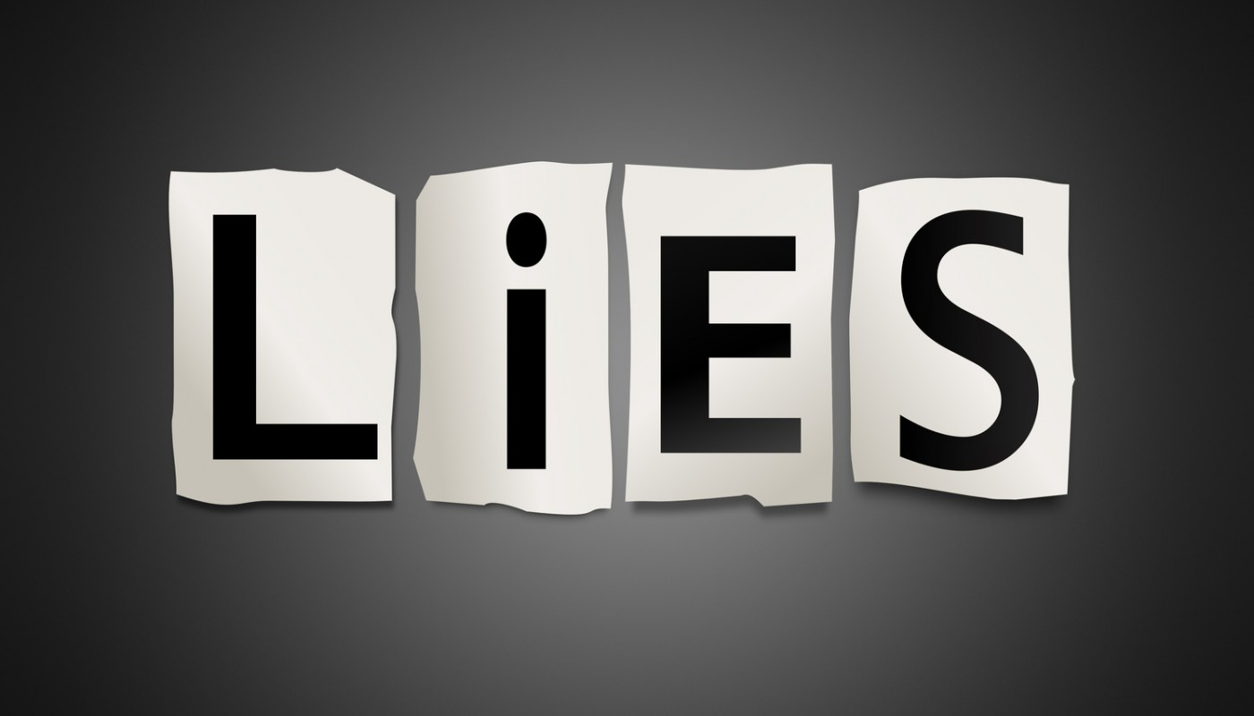 System Of Lies